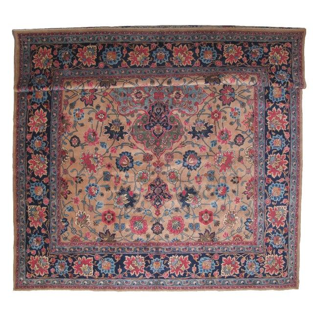 "Leon Banilivi Persian Carpet - 10'6"" X 14' - Image 1 of 5"