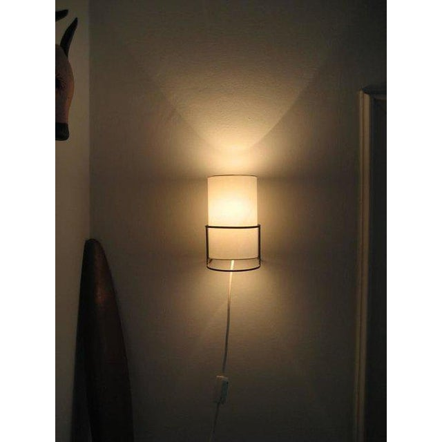 Carl Aubock '4723' Wall Light For Sale In Los Angeles - Image 6 of 7
