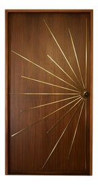 Image of Newly Made Doors