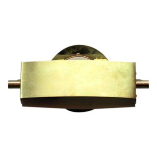 Jacques Biny Wall Lights - A Pair For Sale