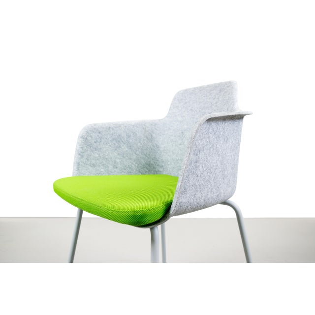 Tono Armchair by Hans Thyge for Randers and Radius - Image 9 of 11