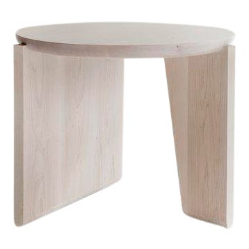 Egg Collective XL Wu Side Table For Sale