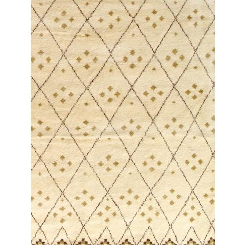 Pasargad Moroccan Collection - 6' x 9' - Image 2 of 2