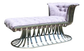Image of Silver Chaises