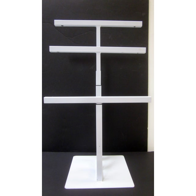 Modernist Countertop Jewelry Display Stand - Image 5 of 11