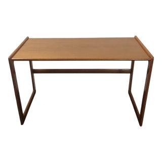 Arne Hovmand Olsen Danish Teak Table For Sale