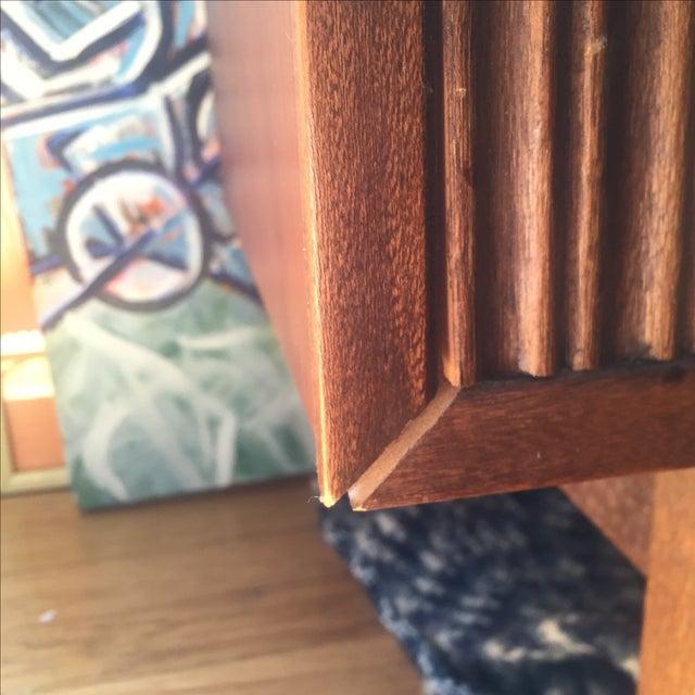 Lane Mid-Century Cedar Credenza Trunk For Sale - Image 11 of 11