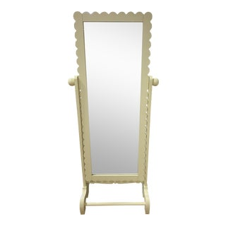 Kids Children's Standing Mirror For Sale