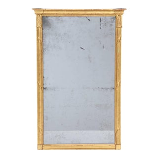 Regency Period Giltwood Mirror
