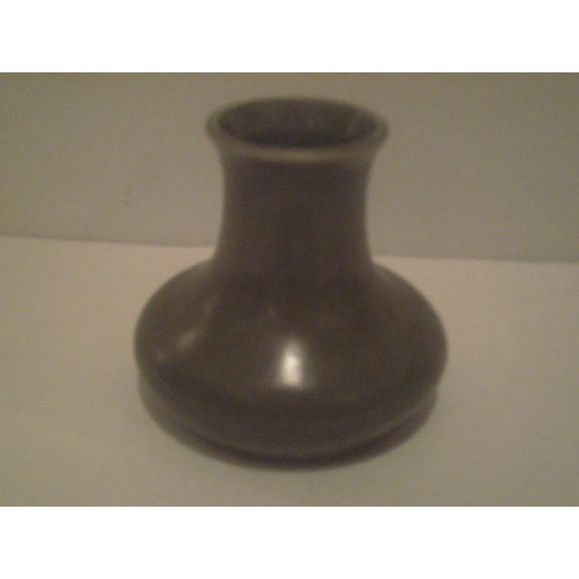 Pigeon Forge Pottery Miniture Vase - Image 3 of 6