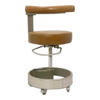 1970s Medical Chair From Siemens For Sale