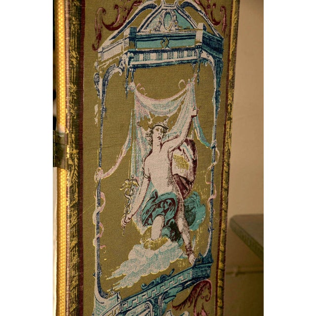 Renaissance Revival Style Screens - A Pair - Image 5 of 6