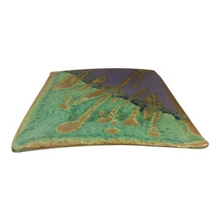 Vintage Ceramic Plate/Dish