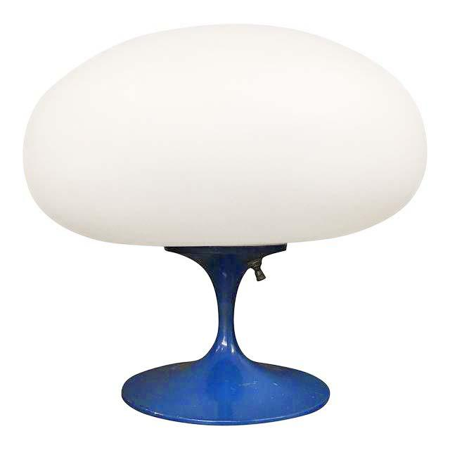 Laurel Lamp Co. Mushroom Lamp