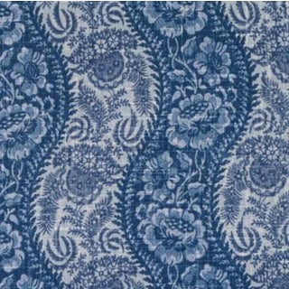 Duralee Se42567-146 Bonnie Fabric - 1 Yard For Sale