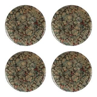 Austen Dinner Plate - Set of 4 For Sale