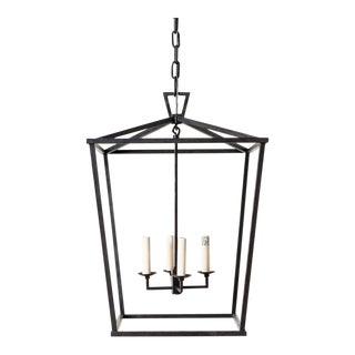 Darla Medium Lantern Pendant Light For Sale