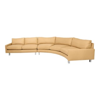 Milo Baughman Sectional Sofa For Sale