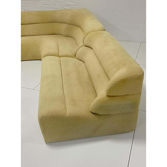 De Sede 1970s Terrazza Modular Sofa by Artima, For Sale - Image 4 of 7