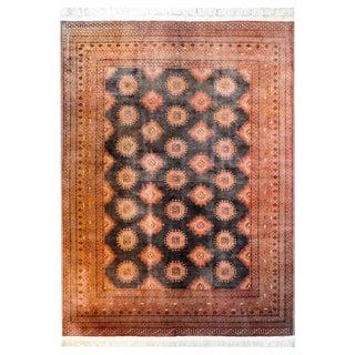 Vintage Afghani Bashir Rug For Sale