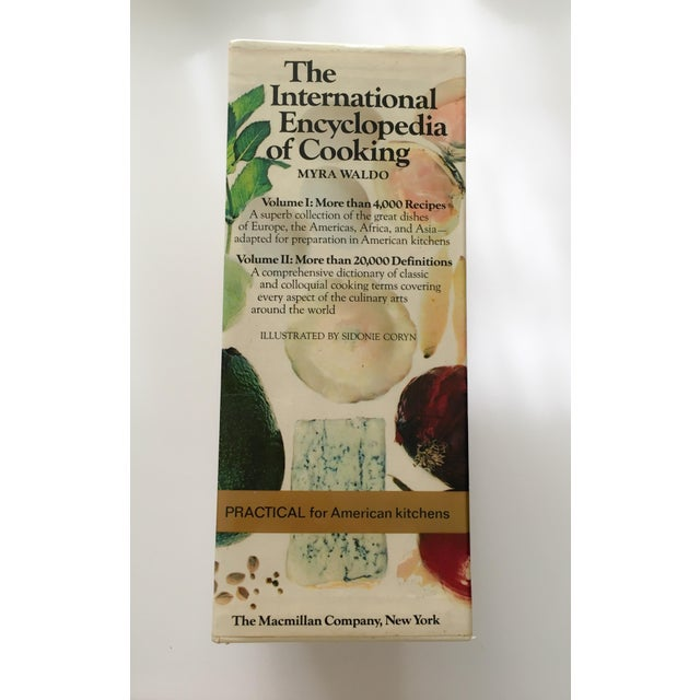 The International Encyclopedia of Cooking - Image 3 of 6