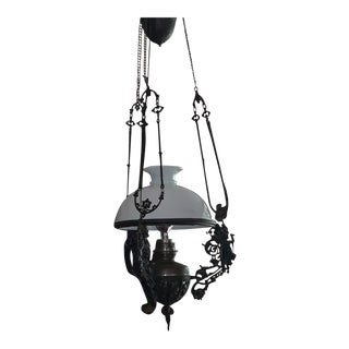 Early 18th Century European Lighting For Sale