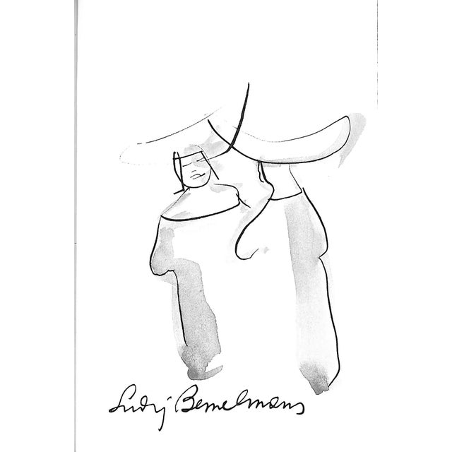 Bemelmans: The Donkey Inside For Sale - Image 9 of 11