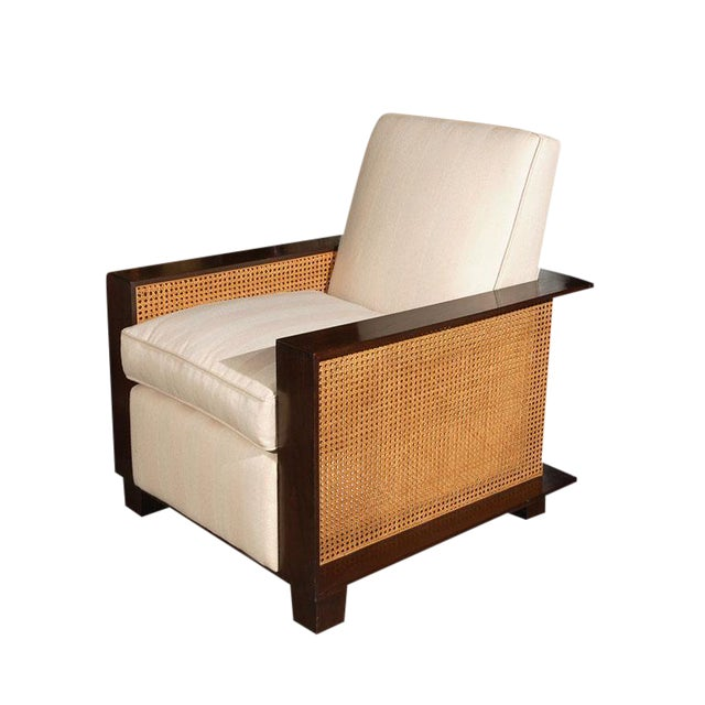 Paul Marra Max Chair - Image 1 of 9