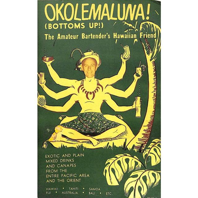 Okolemaluna! The Amateur Bartender's Hawaiian Friend Book - Image 4 of 4