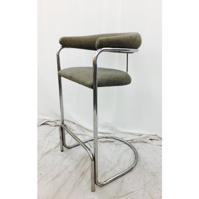 Vintage Anton Lorenz for Thonet Chair - Image 6 of 9