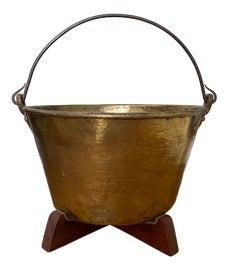 Image of Wood Chimney Pots