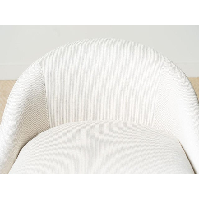 Modern Marnie Side Chair For Sale - Image 4 of 6
