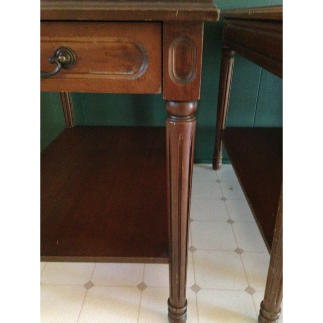 Mersman Side Tables - A Pair - Image 4 of 7