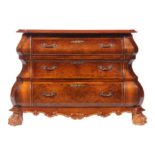 Baroque-Style Commode