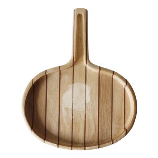 Jens Quistgaard for Dansk Teak Serving Tray