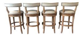 Image of Traditional Bar Stools