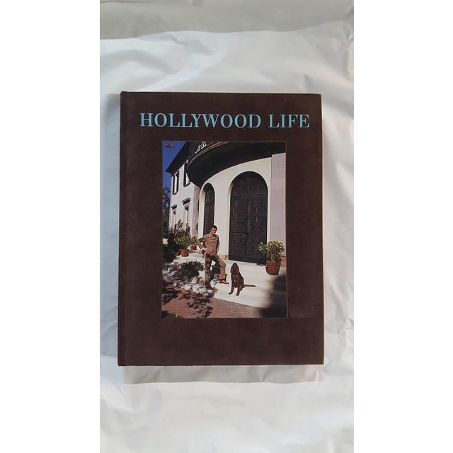 Vintage Hollywood Life Book by Eliot Elisofon For Sale In Los Angeles - Image 6 of 6