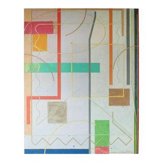 Tom Bacher Moderne #9