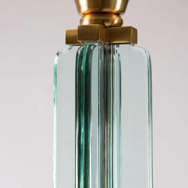 Italian Floor Lamp For Sale - Image 9 of 10