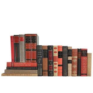 Music Appreciation MIX - Twenty Decorative Books