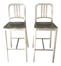 Image of Outdoor Bar Stools