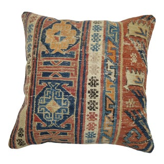 19th Century Tribal Pillow For Sale