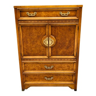 Henry Link Mandarin Chest of Drawers For Sale