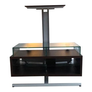 Modern Ligne Roset Media Center/Tv Stand For Sale