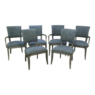 Ethan Allen Dining Chairs - Set of 6 For Sale