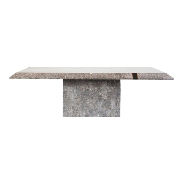 Fantastic Modern Stone Coffee Table Ncnpc Chair Design For Home Ncnpcorg