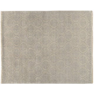 Stark Studio Rugs Traditional Oriental 80% Wool/20% Cotton Rug - 12′2″ × 15′ For Sale