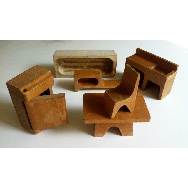 Creative Playthings Eames Era Furniture Toys - Image 3 of 6