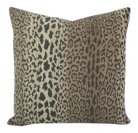 Image of Dark Gray Pillowcases