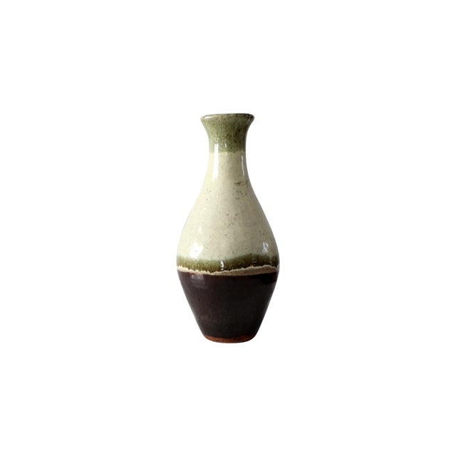 Ben Connor Studio Pottery Vase - Image 1 of 6